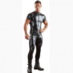 Combinaison Wet look homme - catsuit pour homme